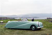 Postwar Grand Touring