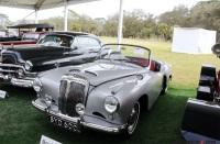 1955 Daimler Conquest image.