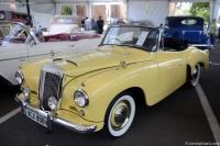 1957 Daimler Conquest image.
