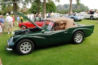 Sports Cars 1956-1969