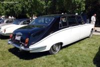 1971 Daimler DS420 image.