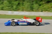 Dallara  Indycar