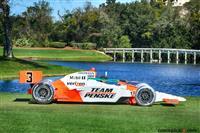 2009 Dallara IR06
