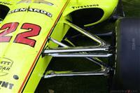 2019 Dallara DW12