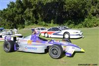 1997 Dallara IR7