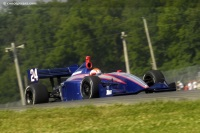 Image of the Alliance Motorsports IndyLights