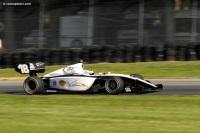 Dallara  American Spirit Racing IndyLights