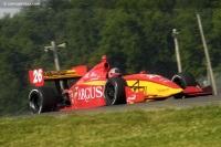 Dallara  AFS Racing IndyLights