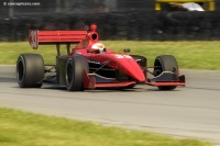 Image of the Brian Stewart Racing IndyLights