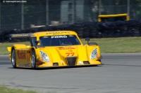 2008 Dallara Doran Racing JE4 Prototype