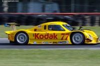 Dallara  Doran Racing JE4 Prototype