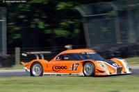 2008 Dallara Doran Racing JE4 Prototype image.