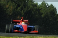 Image of the Guthrie Racing IndyLights