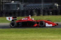 Image of the Integra Motorsports IndyLights
