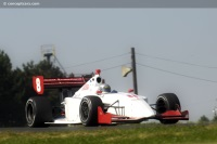 Image of the Michael Crawford Motorsports IndyLights