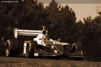 Dallara  Panther Racing IndyLights