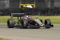 Dallara  Andersen Racing IndyLights