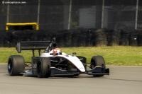 2008 Dallara Sam Schmidt Motorsports IndyLights image.