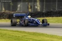 Dallara  Team E IndyLights
