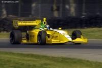 Dallara  Team Moore Racing IndyLights