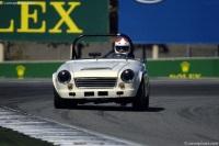 GT Cars under 2500cc 1961-66