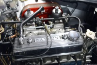 1968 Datsun 1600.  Chassis number SPL31117895