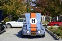 1969 Datsun 1600 image.