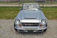 1969 Datsun 2000