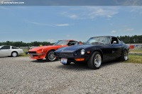 1970 Datsun 240Z.  Chassis number HLS30-10396