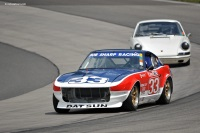 Popular 1970 Datsun 240Z Wallpaper