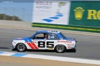 7B : 1961-66 GT Cars Under 2500cc