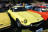 1971 Datsun 240Z.  Chassis number HLS30–14280