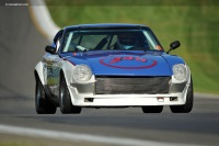 Popular 1971 Datsun 240Z Wallpaper