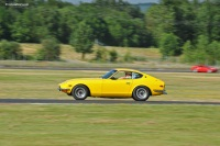 Popular 1973 Datsun 240Z Wallpaper