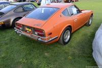 1973 Datsun 240Z.  Chassis number HLS30142953