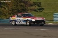 1974 Datsun 240Z image.