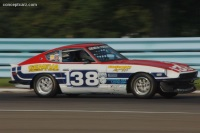 Image of the 240Z
