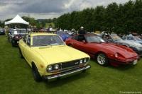 1976 Datsun 710 image.