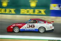 7B : (1981-91 IMSA GTO, GTP, Trans-Am)