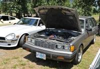 1983 Datsun Maxima image.