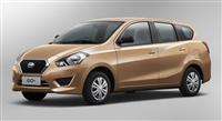 Popular 2014 Datsun Go+ Wallpaper