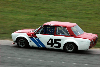 Chassis information for Datsun 510