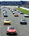 Popular 1974 Datsun 260Z Wallpaper