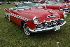 Popular 1956 DeSoto Firedome Wallpaper