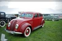 1934 DeSoto Airflow