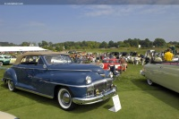 1947 DeSoto Custom Series image.