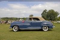 1947 DeSoto Custom Series
