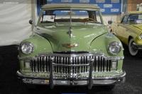1949 DeSoto Custom Series image.
