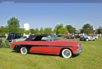 1955 DeSoto Firedome image.