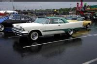 1957 DeSoto Firesweep image.
